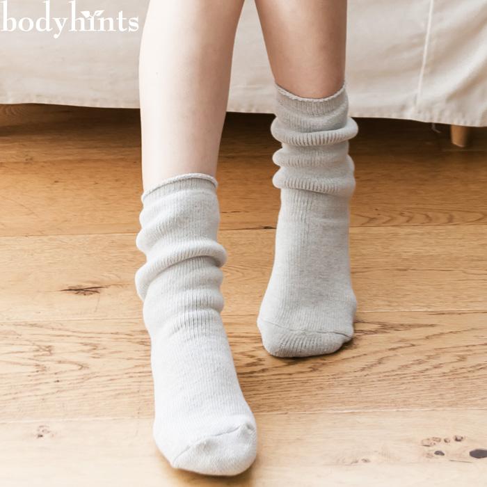 コットン靴下
