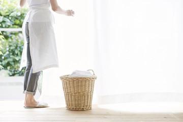 布ナプキンの洗い方 洗濯方法