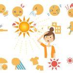 汗をかく季節に要注意 ~肌トラブル改善講座Vol.2~