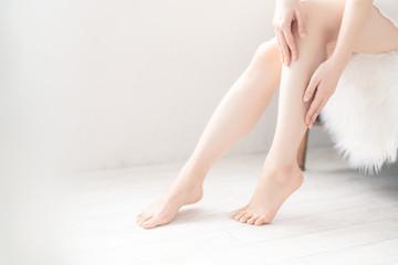 腹巻の効果-むくみ解消