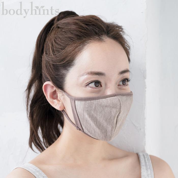 米ぬかシルクマスク