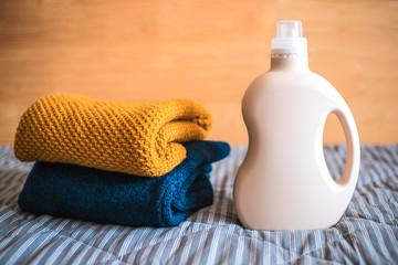 ウール羊毛洗い方