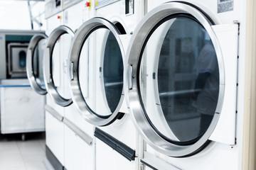 品質検査-洗濯