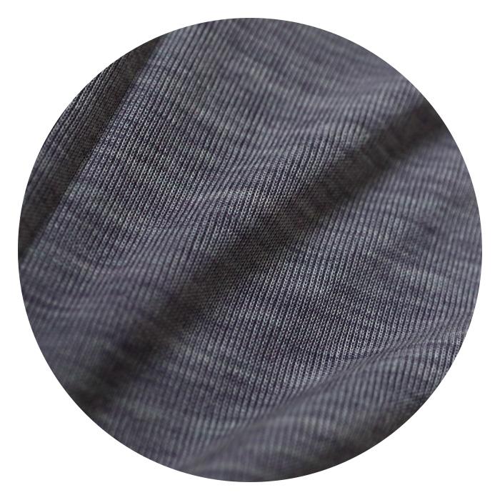 日本製 170双フライス編み <絹紡糸(スパンヤーン)>