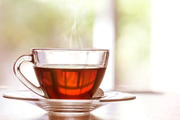 生理痛改善-お茶