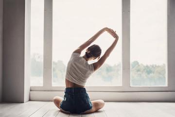 生理痛改善-運動