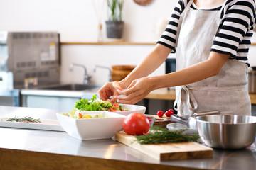 キッチン雑貨、調理家電