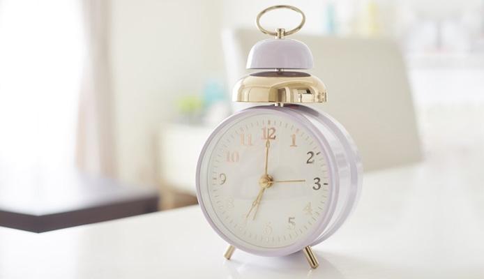 快眠でストレスが解消!?寝る前にすべき対策とは?
