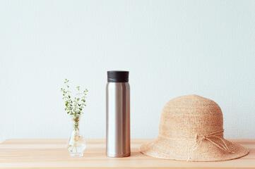 熱中症予防-水分補給